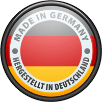 Alles Made in Germany