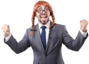 Bewerbungsfoto Frisur: Mit dem richtigen Dresscode in der Bewerbung überzeugen