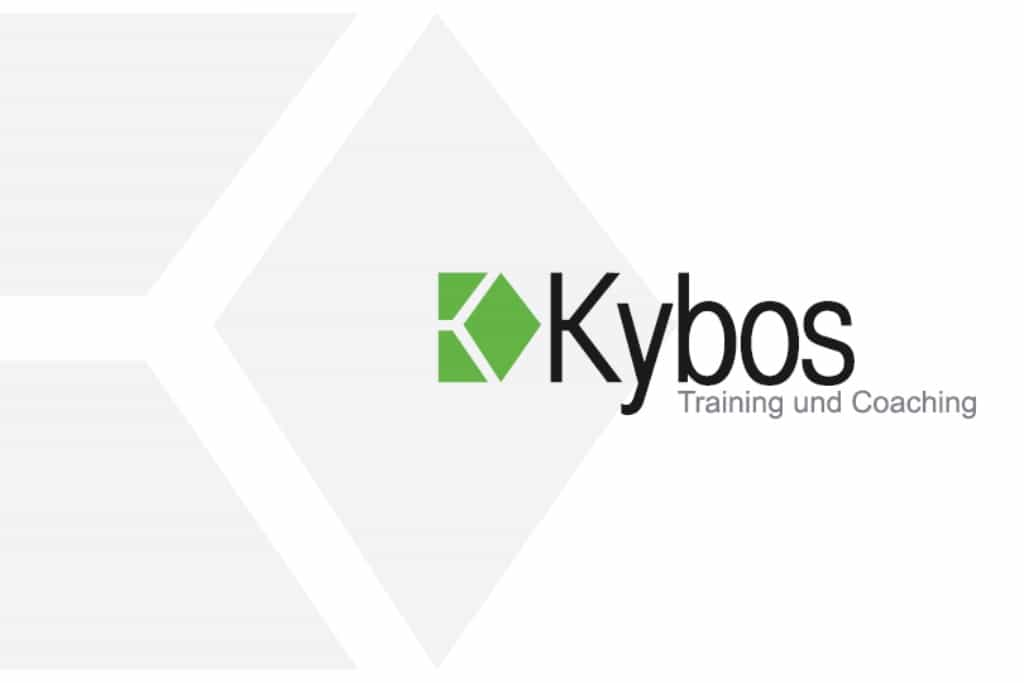Kybos Training und Coaching Logo