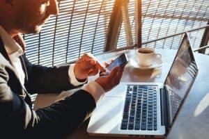 Bestätigen Sie Ihre telefonisch vereinbarten Termine mit Neukunden per E-Mail nach