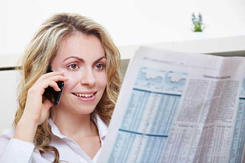 Bewerbung: Bewerbungsart Platz 10: Bewerbung Stellenanzeige aufgeben für bessere Jobchancen