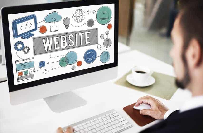 Bewerbung: Bewerbungsart Platz 6: Bewerbungshomepage als Bewerber Marketing Vorteil für die Bewerbung