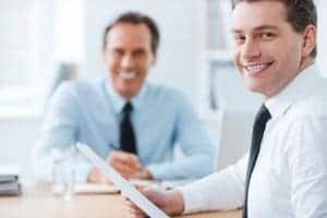 Die richtige Sprache in der Gehaltsverhandlung ist entscheidend für die Erfolgschancen das eigene Gehalt zu steigern.
