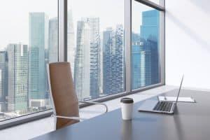 Wohlfühlen ist für Sie und Ihren Chef die Zauberformel auf dem Weg zur Lohnerhöhung: Schaffen Sie eine gute Umgebung für das Gehaltsgespräch