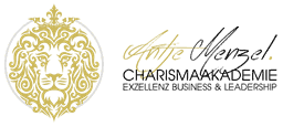 Logo CharismaAkademie Antje Menzel