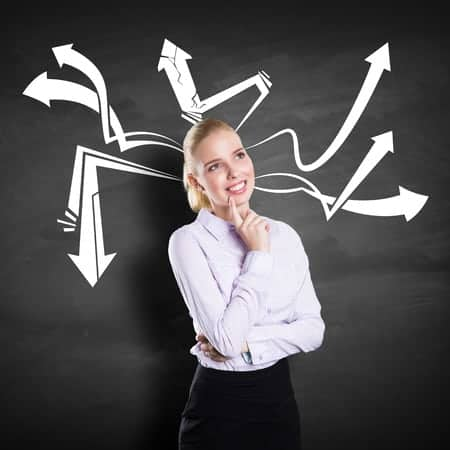 Mit definierter Motivation richtig bewerben: Erkenne Deine Motivation! Erkennen sie ihre eigene Motivation! Was bewegt sie wirklich? Nehmen sie eine Neubewertung ihrer Lage vor! Welche positiven Aspekte können sie erkennen? Definieren sie ihre Ziele!