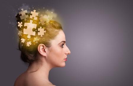 Mit viel Fantasie richtig bewerben: Ihr Mindset - wie die richtigen Bilder die Nervösität besiegen! Versetzten sie sich in die neue Rolle! Je detaillierter die Bilder sind, desto sicherer werden sie auftreten! Sie sind die optimale Lösung für die Stelle!