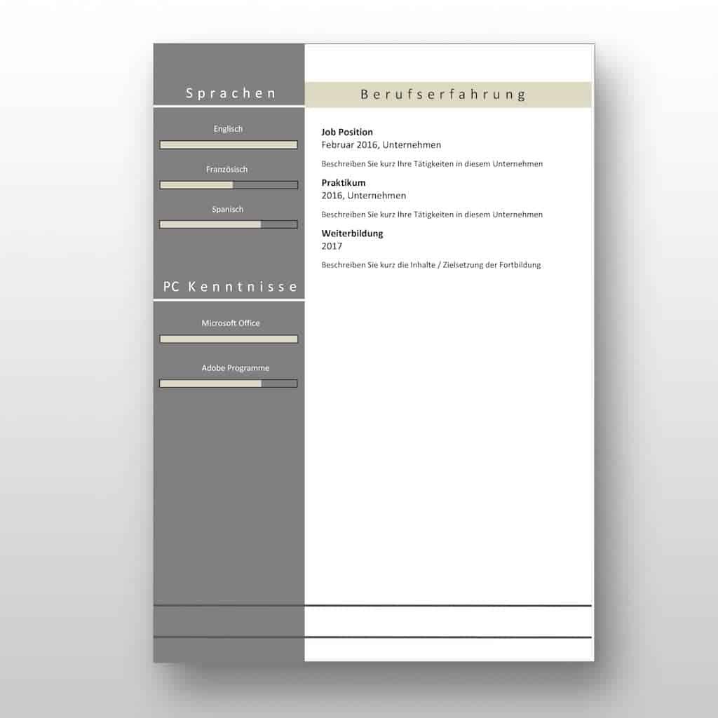 Bewerber Shop Premium Produkte Für Bewerber Und Karriere 4 Seiten