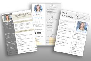 CV Lebenslauf Download: Die Lebenslauf Vorlagen von STARMAZING überzeugen von Beginn an. Das moderne Design verleiht Ihnen einen eindrucksvollen ersten Eindruck, wobei Ihre Erfahrungen im Mittelpunkt stehen. Sie können die WORD-Vorlagen individuell und selbstständig flexibel anpassen und erweitern. Die Dateien sind komplett frei editierbar und anpassbar. #CV #Lebenslauf #Bewerbung