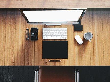 Mit Design im Bewerbungsprozess auffallen? Ja, aber nicht übertreiben! Das Auge isst mit – auch bei der Bewerbung