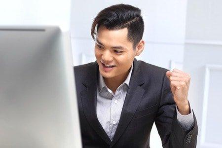 Job-Matching gibt sich nicht mit den klassischen Karriere-Kriterien zufrieden. Job-Matching geht tief rein. Je feiner verästelt das Jobprofil, desto zielgenauer die Vermittlung.