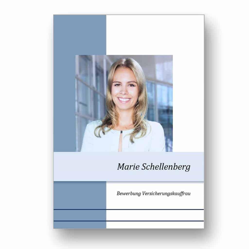 Moderne Lebensläufe Lebenslaufvorlage Full Attention Vol 2 Download