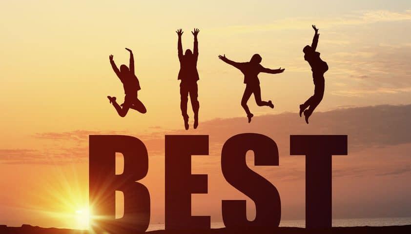 Die besten Bewerbungsratgeber für Bewerbung, Vorstellungsgespräch, Berufseinstieg, Karrierestrategie, Gehaltsverhandlung, Assessment Center, Initiativbewerbung: