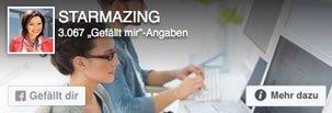 Offizielle STARMAZING Facebook FanPage