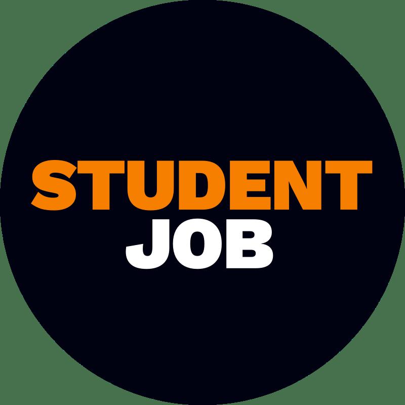 StudentJob bringt ambitionierte Studenten und Karrierestarter mit Top-Arbeitgebern in Deutschland und Europa zusammen. So können junge Talente mit einem Studentenjob wertvolle Arbeitserfahrung sammeln.