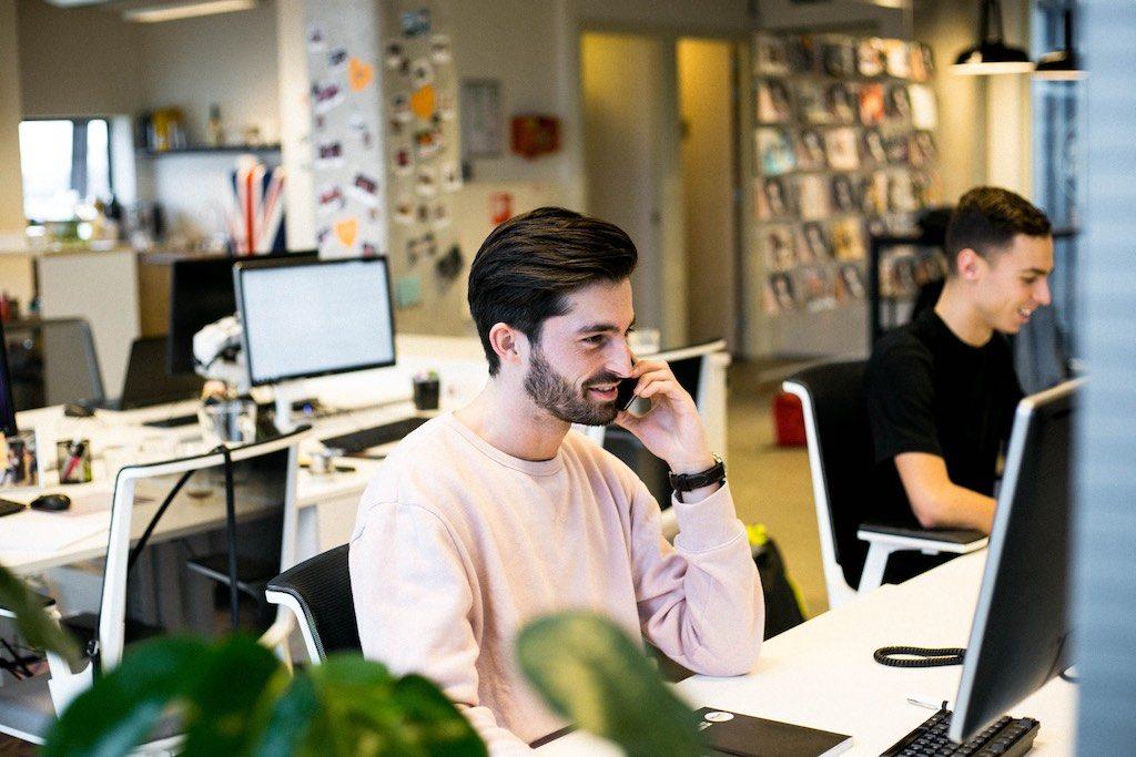 Vom Studentenjob zum Vollzeitjob mit Aufgaben als Chance: Diese 7 Schritte zeigen, wie man von einem Studentenjob zu einem festen Vollzeitjob direkt nach dem Studium kommt, wenn einem die Firma gut gefällt.