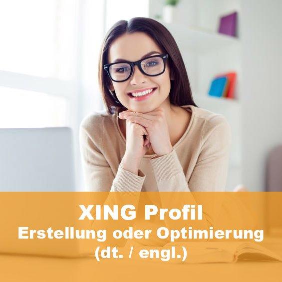 Zu einer beruflichen Karriere gehört ein Business Profil in Social Media Netzwerken wie XING. Speziell im Bewerbungsprozess ein wichtiger Schlüssel, denn Personalentscheider schauen bei Interesse an einem Bewerber dessen Social Media Profile an, um mehr über den Kandidaten zu erfahren. Mit einem optimierten und aussagekräftigen XING Profil erhöhen Bewerbungsprofis ihre Chancen. Und auch später im Job ist ein eindrucksvolles XING Profil förderlich, um das eigene Netzwerk zu erweitern und in der eigenen Branche wahrgeneommen zu werden.